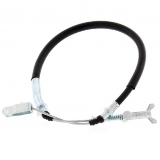 Cable, Rear Hand - Park Brake Kawasaki KEF300 Lakota 95-03