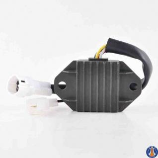 Voltage Regulator Rectifier Yamaha WR250F WR450F 07-13 5UM-81960-E0-00