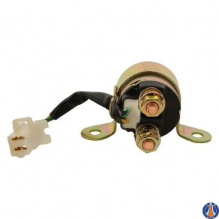 SOLENOID WIRE / PLUG China Made Scooters, Etc