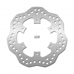 Bremsscheibe NG 0113X 220 mm, starr (FXD) [Wavy]