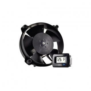 Digital Fan Kit KTM 03-05 250EXC, 400EXC, 450EXC, 450MXC, 525EXC, 525MXC