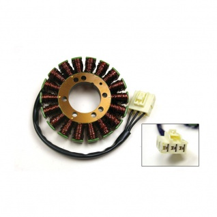 Lichtmaschine G111 Generator Honda: CBR1000RR 04-07 SC57 OEM 31120-MEL-013 31120-MEL-305 31120-MEL-D21