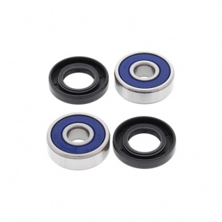 Wheel Bearing Kit Front Kawasaki KLX140 08-13, KLX140L 08-13