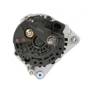 Starter Vw Beetle 1.9l Dsl 99-06 Golf 1.9l Dsl 99-06 Jetta 1.9l Dsl 99-05 Oem 038-903-024d 038-903-023l 038-903-024a - Vorschau 2