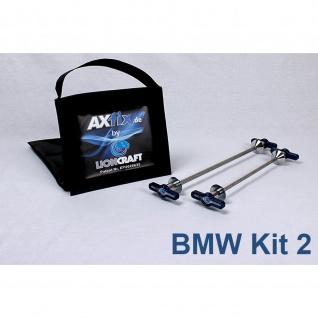 AXfix BMW Kit BMW S 1000 RR (2009-2015)