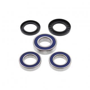 Wheel Bearing Kit Rear Honda RVF750R (EURO) 93-94, Suzuki GSXR1300R Hayabusa 99-07, GSX-R600 97-00, GSXR750 96-99, TL1000R 98-03, TL1000S 97-01