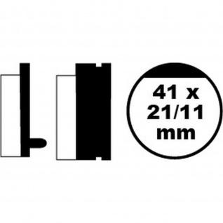Blackstuff Bremsbeläge FA052 für Honda