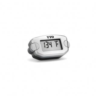 TTO Temp Meter - silber - 10mm Spark Plug Sensor