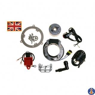 STK-018 Stator Kit (No lighting) Husqvarna CR250 CR400 CR430 CR500