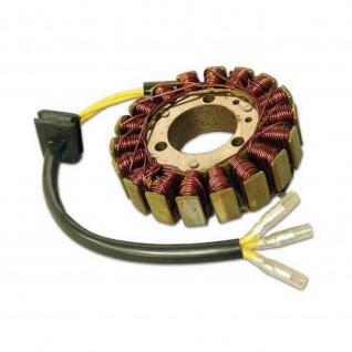 Lichtmaschine G03 Generator Kawasaki ZL900, ZL1000 Eliminator, Z1000J/LTD/R, Z1000 Injection, GPZ1100 Unitrak, Z1100/GP/LTD/R/ST, ZG1200 Voyager*, Z1300 Injection 21003-1040 21003-1327 21003-1071