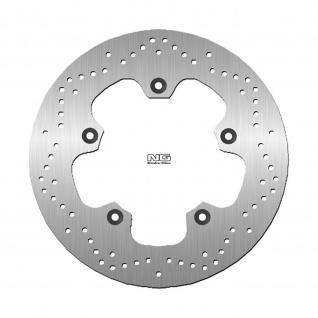 Bremsscheibe NG 0109 296 mm, starr (FXD)