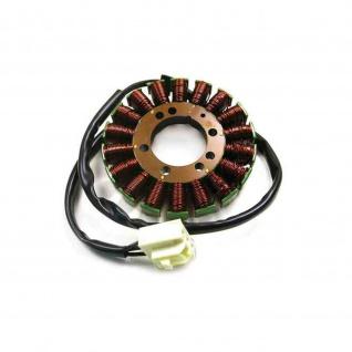 Lichtmaschine G112 Generator CBF1000 langes Kabel 700mm OEM 31120-MFA-D01 / 31120-MGJ-D01