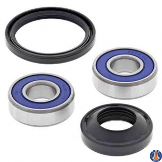 Wheel Bearing Kit Front Honda CTX200 02-11, XL500R 82, XR250R 81-82, XR350R 83, XR500R 81-82