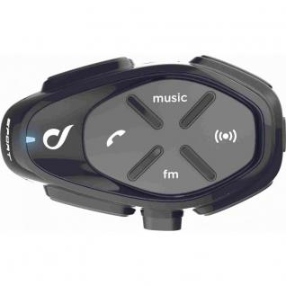 INTERPHONE SPORT Bluetooth®-Kommunikation Singlepack
