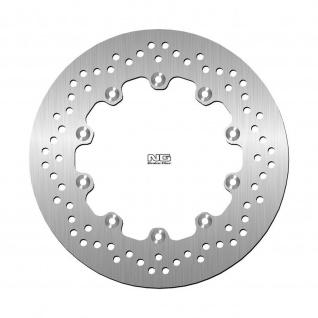 Bremsscheibe NG 1047 260 mm, starr (FXD)