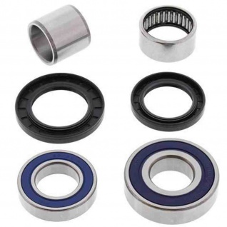 Wheel Bearing Kit Rear Yamaha YZF-R1 98-99, YZF-R6 99-02