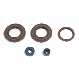 Engine oil seals kit / Motorsimmerringe HUSQVARNA 350 400 510 570 610 630 97-08 OEM 800096880