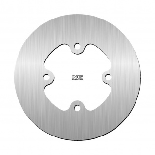 Bremsscheibe NG 0005 185 mm, starr (FXD)