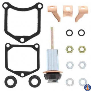 Differential Seal Only Kit Rear Can-Am Outlander 1000 EFI 15, Outlander 1000 EFI XMR 15, Outlander 1000 XMR 14, Outlander 500 EFI 15, Outlander 650 STD 4X4 15, Outlander 650 XMR 15, Outlander 800R EFI 15, Outlander 800R EFI XMR 15, Outlander DPS 1000 EFI