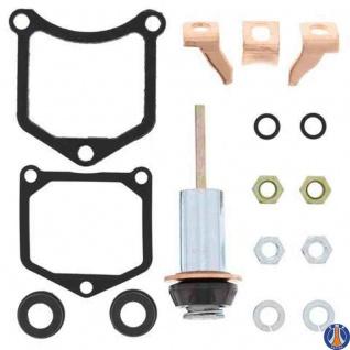 Master Cylinder Rebuild Kit - Front Honda CBR1000RA ABS 09-16, CBR1000RR 04-16, CBR600RA 15-16, CBR600RR 07-16