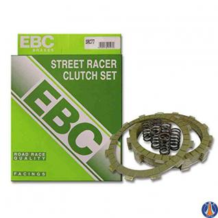 Streetracer Sportkupplungs-Kit incl. verstärkter Kupplungsfedern Yamaha FZ1 S SA Fazer 06-15