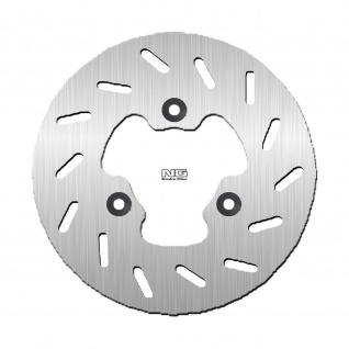 Bremsscheibe NG 0079 180 mm, starr (FXD)