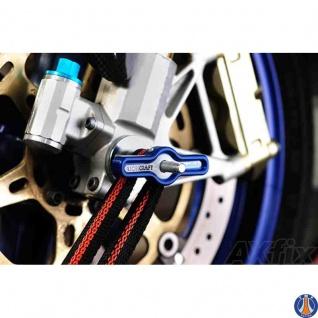 AXfix patentierte Transportlösung Motorrad Suzuki GSX-S 750 GSX-S 1000 Suzuki GSX 1400 - Vorschau 1