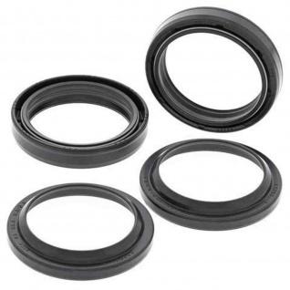 Fork Seal & Dust Seal Kit Kawasaki KDX200 95-06, KDX220 97-05, KX125 88, KX250 88, KX500 88, Suzuki RM125 88, RM250 88, Triumph Tiger 01-06, Tiger 900 00