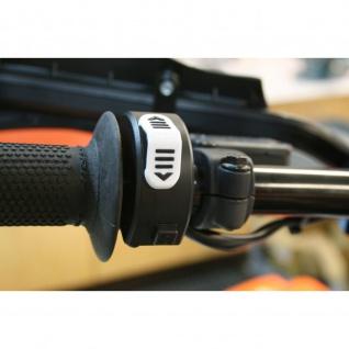 Ignition Map Switch TrailTech White for KTM Husaberg KTM 250/350 SX-F/XC-F 11-14, KTM 250/350/450/500 XCF-W/EXC 09-15