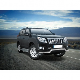 Frontschutzbügel für Toyota Land Cruiser 150 Baujahr 2010 - 2013