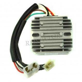 Voltage Regulator Rectifier Yamaha XS650 OEM 447-81910-10-00