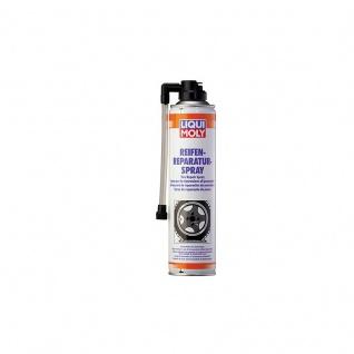PKW Auto Caravan Reifen-Reparatur-Spray 500 ml Liqui Moly 3343