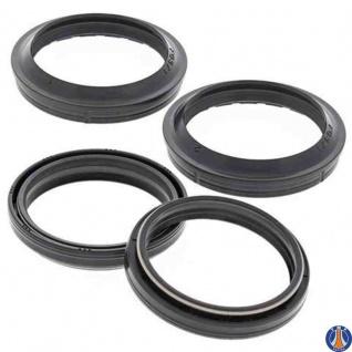 Fork Seal & Dust Seal Kit KTM Adventure 640 98-99, COMP LIMITED 620 97, Comp. 620 97-99, EGS 250 98-99, EGS 300 98-99, EGS 380 98-99, EXC 250 98-99, EXC 300 98-99, EXC 380 98-99, LC4 400 99, LC4 620 97-98, MXC 250 98-99, MXC 300 98-99, MXC 380 98-99, Supe