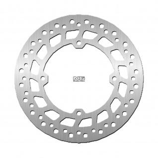 Bremsscheibe NG 0119 240 mm, starr (FXD)