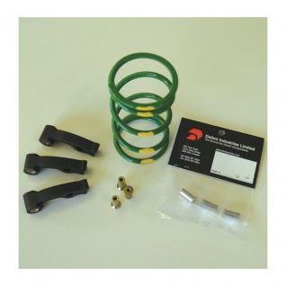 Clutch Kit Can-Am 800HO, 800R Outlander 4x4 06-14 for stock or oversized tires - Altitude adjustable.