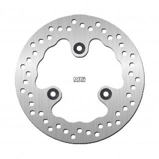 Bremsscheibe NG 1156 200 mm, starr (FXD)