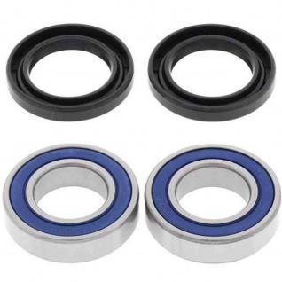 Wheel Bearing Kit Front Honda CBR1000R 09, CBR1000RA ABS 09-16, CBR1000RR 04-16, CBR929RR 00-01, CBR954RR 02-03, Yamaha FZ10 17