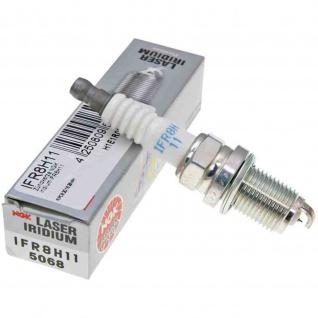 NGK5068 IFR8H11 Iridium Honda CRF 450 02-08, CRF-X 450 05-09 31918-MEB-671 31918-MEB-6710-M1 31919-MEB-672