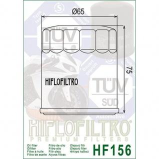 HF156 Ölfilter KTM 400 620 620 625 640 660 583.38.045.000 583.38.045.100 583.38.045.101 - Vorschau 3