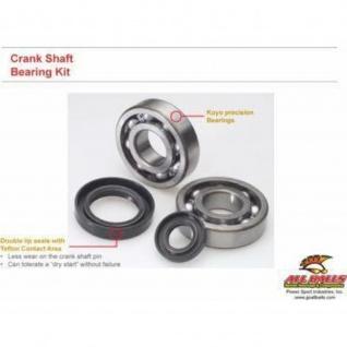 Crank Shaft Bearing Kit KTM JR ADV 50 02-03, MINI ADV 50 02-07, SM 50 06, SR ADV 50 02-07, SX 50 Mini 08, SX PRO JR 50 02-08, SX PRO SR 50 02-08
