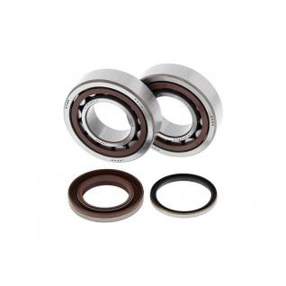 Crank Shaft Bearing Kit KTM SX-F 250 05-12, XC-F 250 07-12, XC-FW 250 07-12