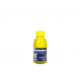 Scottoil Hochtemperatur 125ml Temperatur Bereich 20-40 °C für automatsiche Kettenöler Systeme