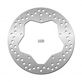 Bremsscheibe NG 1282 220 mm, starr (FXD)