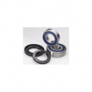 Whl Brg - Seal Kit - Rear Yamaha IT175 80-83, YZ100 82-83, YZ125 80-81
