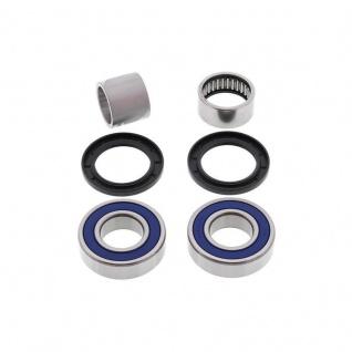 Wheel Bearing Kit Rear Yamaha YZF-R6 03-16, YZF-R6S 06-09, FZ6S 04-09