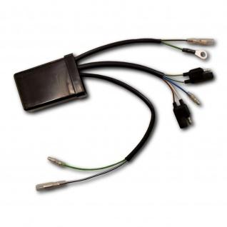 CDI Unit Honda CR125 86-89 30400-KS6-701 30410-KS6-830 30410-KZ4-003