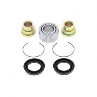 Lwr Rear Shock Brg Kit Honda XR250R 86-04, XR350R 85, XR400R 96-97, XR600R 85-00, XR650L 93-17, Upr Rear Shock Brg Kit Honda XR350R 85, XR600R 85-87