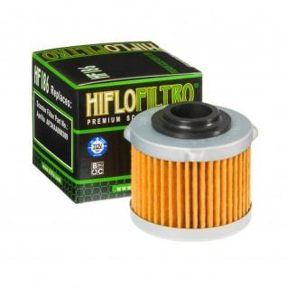 HF186 Ölfilter Aprilla 125 Scarabeo, 200 Scarabeo AP3HAA000309