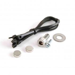 TrailTech Magnet Kit Sealed front drum ATV kit