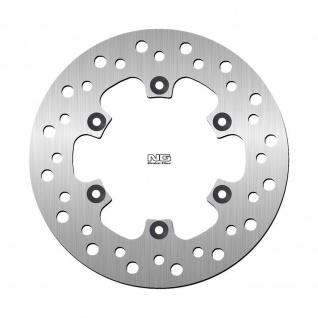 Bremsscheibe NG 0026 220 mm, starr (FXD)